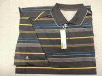 Antigua Men's Golf Polo Shirts for Sales-wide selection