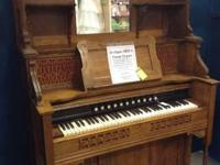 This organ was acquired from one of the previous