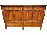 Bought this beautiful, hand-carved Chinese sideboard
