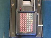 I have for sale a Victor McCaskey cash register, likely
