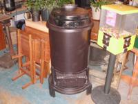 i have an antique wood/coal cast iron heater for sale.
