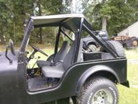 Antique Jeep1957 Jeep CJ5 $2700. This is the last