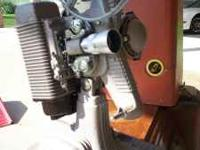 8mm movie projector Classifieds - Buy & Sell 8mm movie