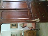 I have a beautiful Antique Armoire that I am selling