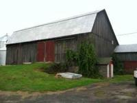 Antique barn for removal, call for details, All types