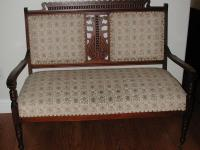 Antique Bench (1800's)   In VERY good condition!