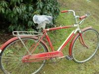 made by standard cycle co. ltd please call . It's a