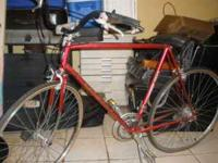 pugeot bicycle 250.00 and 1936 tricycle 2000.00contact