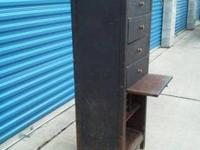 Antique Cabinet Originally made to be a Player Piano