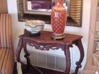 We are always taking Furniture, Decorative Items and