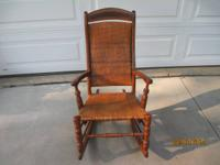 Selling several types of antique chairs separately or,