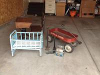 Lot of antiques bargain priced for collector or for