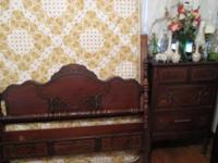 Estate Sale for 96 year old grandmother who lived in