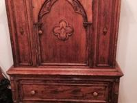 Antique furniture for sale Take all pieces for $600 Can