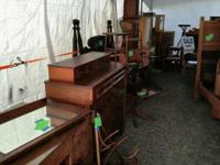 ANTIQUE FURNITURE SALE (52 ORISKANY BLVD, WHITESBORO)