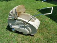 For Sale: Hecker, Convertible Baby stroller. This was