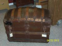 "THIS PIECE OFFERED BY ""The Thrifty Shop"" --------->"