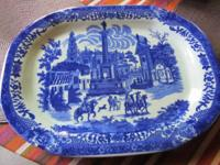 FOR SALE BY OWNER:  3 Pieces Anitque Victoria Ware