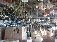 New Metal Crafts Lighting is going out of business! Now