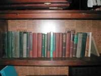 antique medical books, worth much more to a collector,