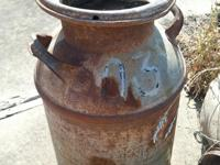 Antique Milk Jugs $50 each Call or  or  or  No Text