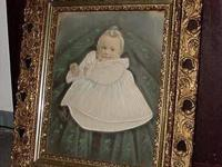 The following listing is for a great Victorian portrait
