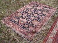 This rug can be purchased locally or online from my