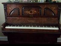Type:PianosType:Aferdinando UprightA beautiful upright