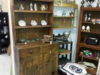 Booths #213 At Fantastic Finds   Very Nice Old