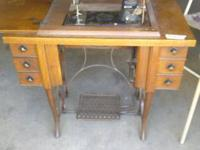Sewing machine for sale in very good condition.