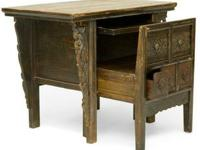Trying to find a desk with great Asian design? We have