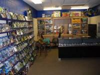 antique toys , magic the gathering , hot wheels ,