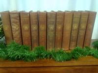Antique University Musical Encyclopedia, great