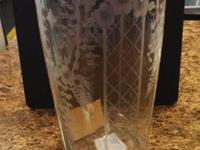 Antique Vase from the 1920's $80  Come see this and