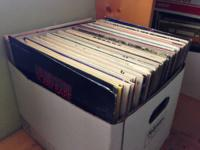 YOU ARE LOOKING AT MY ANTIQUE COLLECTION OF ALBUMS THAT