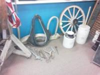Antique Western Wagon for Sale only $150. Also have