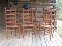 The following items are from an early 1800's home/cabin