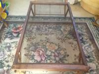 This trundle or truckle fold down twin trundle bed &