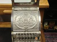 Antique Cash Register from 1911  $595  Reply to this
