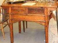 ELK GROVE TREASURES has Antique Furnishings. We obtain