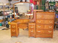 If you have old furniture that you want restored CALL.