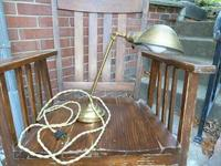 I have 5 antiques lamps and sconces for sale. The
