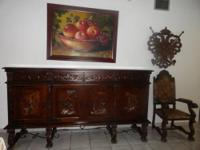 Other beautiful Spanish Antiques available other than