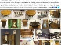 Antiques - Antique Furniture - Primitives all to be