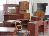 Antiques - Collectables - Furniture - ALL MUST GO -