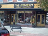 The Emporium - Antiques & Collectibles. 217 Broadway