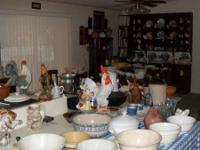 Roy Strickland Jr. ESTATE SALE!!! Antiques Galore!!