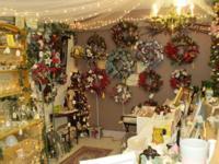 Visit The Dapper Fox Antiques & Custom Florals at The