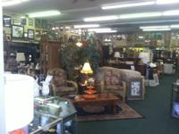 MAJESTIC TURNAROUND  We have antiques, furniture,