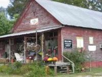 Over 6,000 sq. feet of resonably priced antiques and